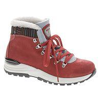 chaussures Olang Parigi BTX - 815/Rosso - women´s