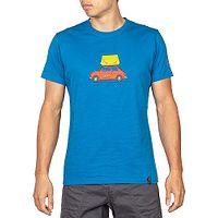 T-shirt La Sportiva Cinquecento - Neptune - men´s