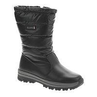 Schuhe Olang Toronto Tex - 81/Nero - women´s