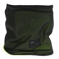cravat 4F H4Z21-BANU003 - 45N/Canary Green Neon