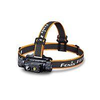 Stirnlampe Fenix HM70R - Black