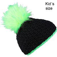 chapeau Sherpa Nancy - Neon Green - kid´s