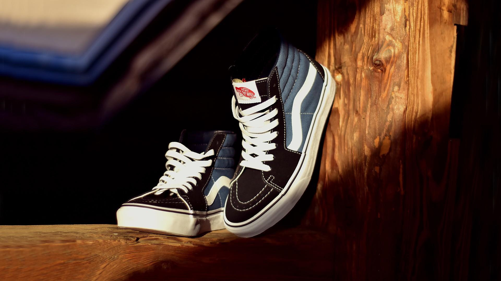 Zimní boty VANS