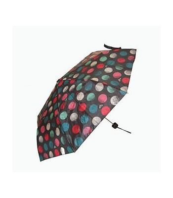 deštník Roxy Rainy Day - Fire Red  92a630506c