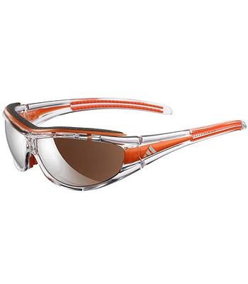 30d5af2b2 okuliare Adidas Evil Eye Pro S - Race Transparent/Orange   blackcomb.sk