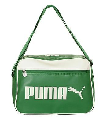 taška Puma Campus Reporter - Amazon Whisper White  36acfc4576