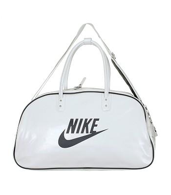 ae92c0c7e3 taška Nike Heritage SI Club - 145 White Obsidian Obsidian