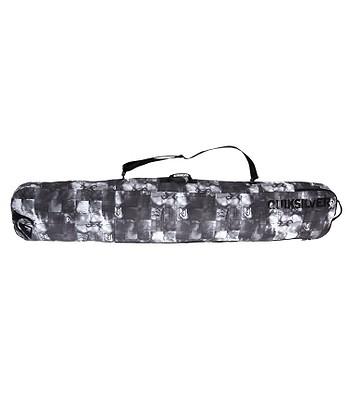 49940daaab vak na snowboard Quiksilver Tow Boardbag - Inkisition Black ...