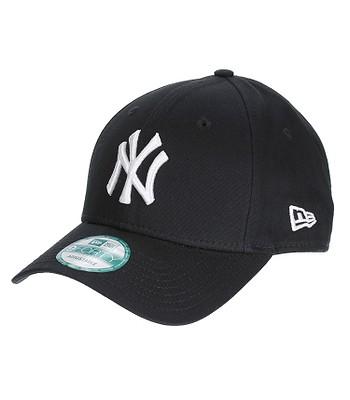 Kappe New Era 9FO League Basic MLB New York Yankees - Navy/White