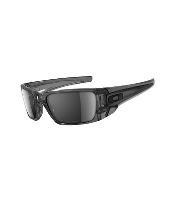 okuliare Oakley Fuel Cell - Gray Smoke Black Iridium  6e9686b8a39