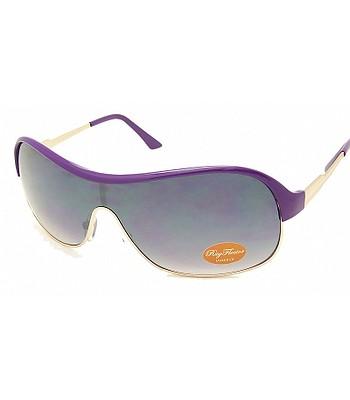 f3c1fe3a8 okuliare Ray Flector RF247/Wrap Around Sport - Violet | blackcomb.sk