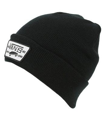 czapka Vans Milford - Black