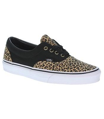 f626af19059 Vans Era Shoes - 2 Tone Leopard Herringbone - blackcomb-shop.eu
