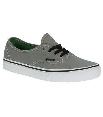 c7a22ad224a shoes Vans Authentic - Pop Griffin Fern Green - blackcomb-shop.eu