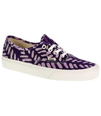 bdcb71f20d shoes Vans Authentic - Della Batik Multi - blackcomb-shop.eu