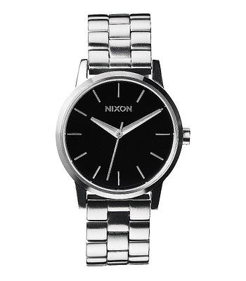 hodinky Nixon Small Kensington - Black  58369c2094