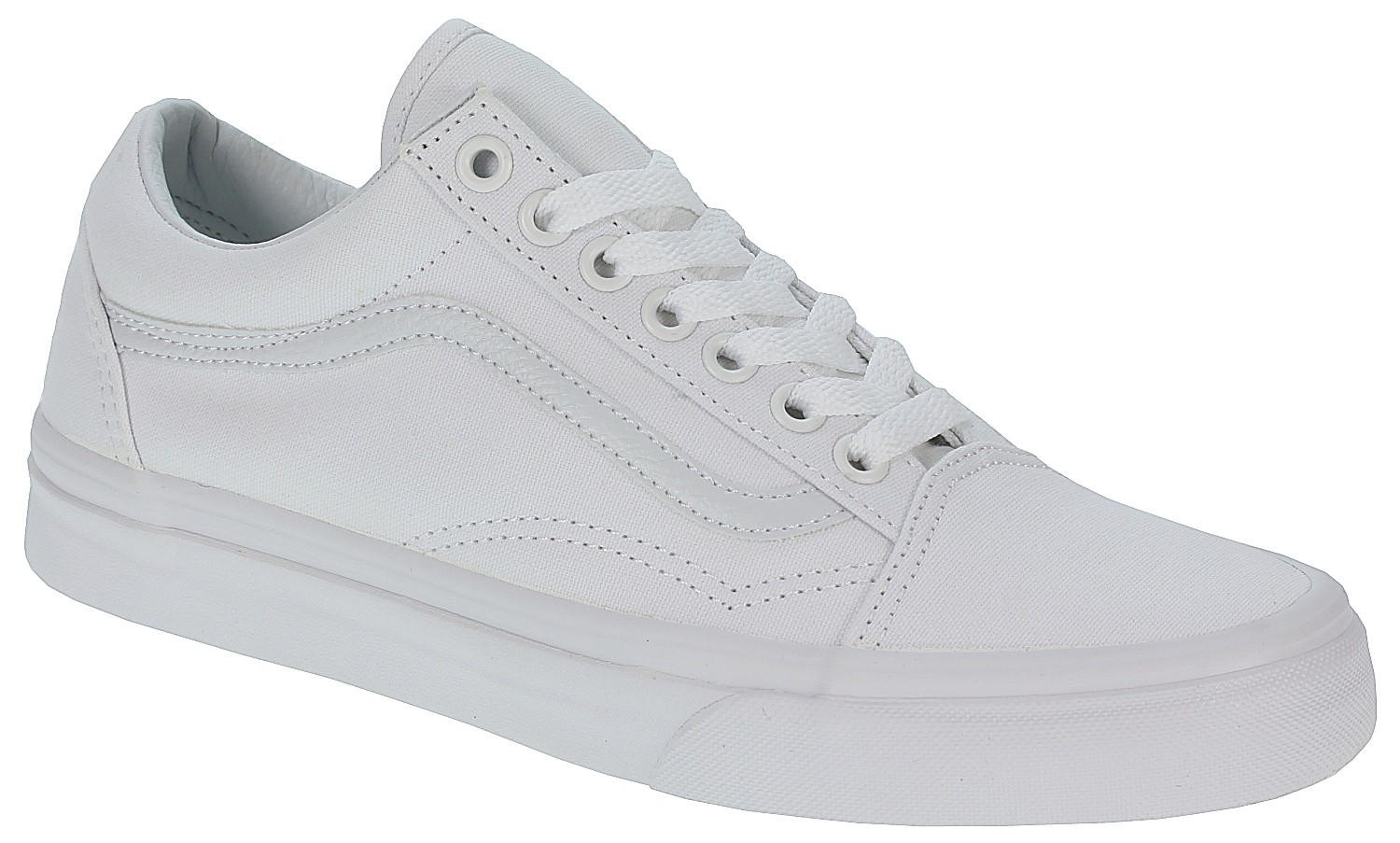 White At Vans Papers True Chaussures Old Wx4eysqb Skool z8axEf