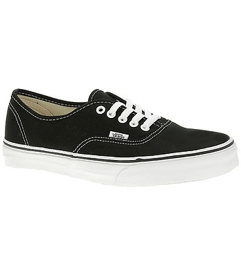 Schuhe Vans Authentic - Black