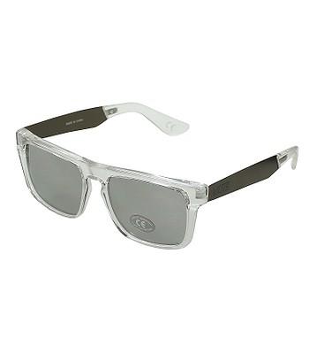 okuliare Vans Squared Off - Clear Gold  e9af72b94d5