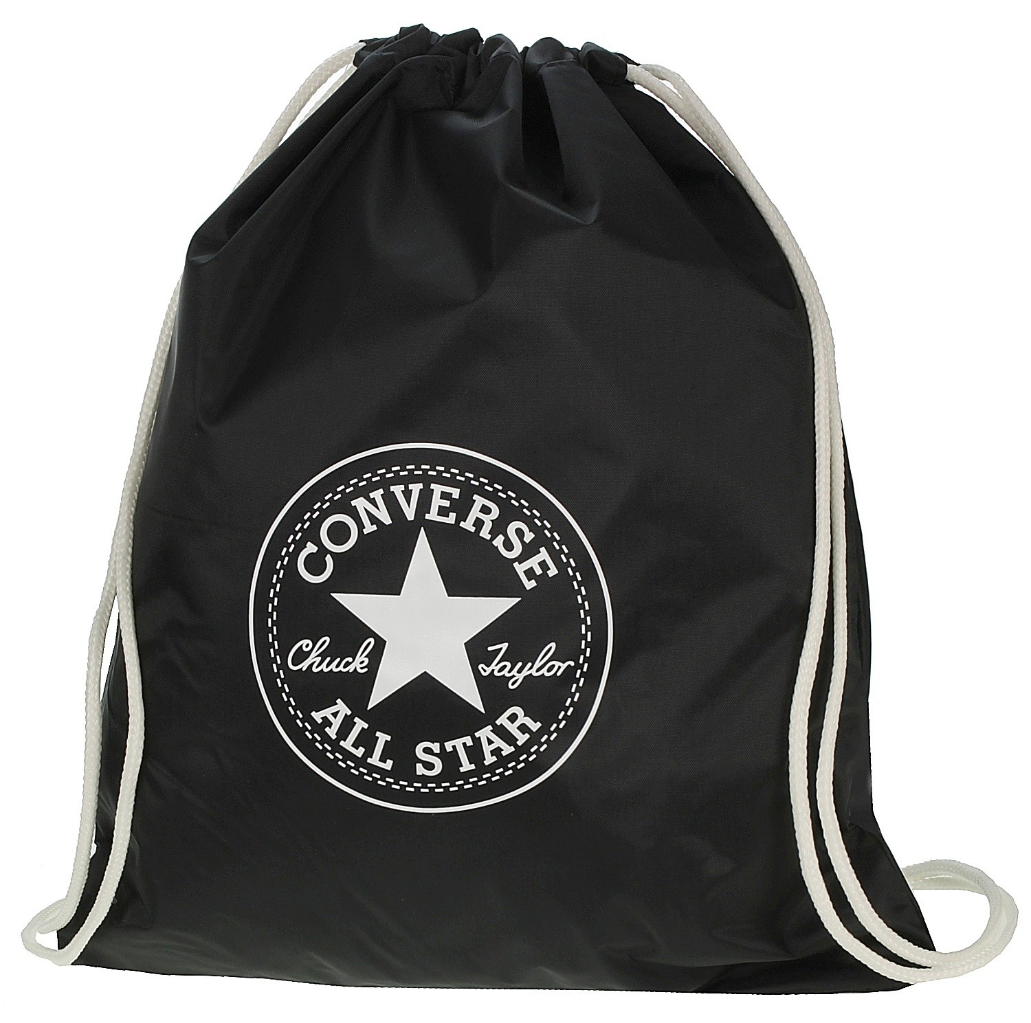 Red White Converse Playmaker Gym Sack Bag
