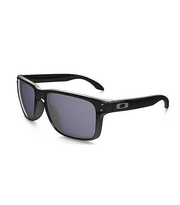 okuliare Oakley Holbrook - Matte Black Black Iridium Polarized ... 88a2a7de6fc