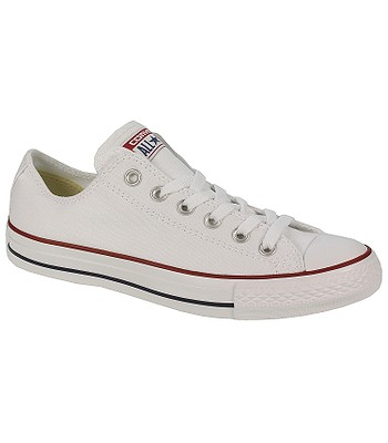 chaussures Converse Chuck Taylor All Star OX - M7652/Optical White