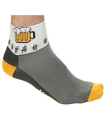 ponožky Voxx Ralf X - Beer