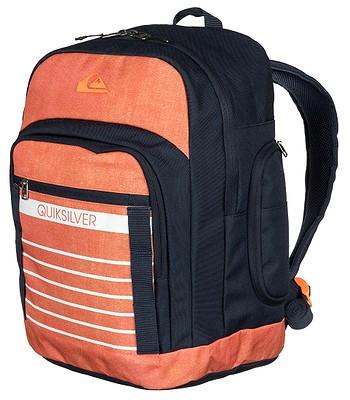 e3d79ce2d batoh Quiksilver Schoolie - BYJ0/Navy Blazer | blackcomb.sk