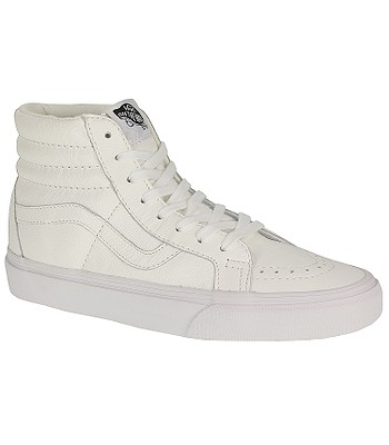 73aa282f1f topánky Vans Sk8-Hi Reissue - Premium Leather True White