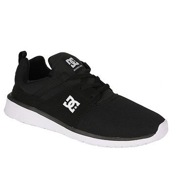 shoes DC Heathrow - Black/White