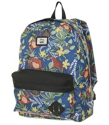 24db9961ae backpack Vans Old Skool II - The Jungle Book - blackcomb-shop.eu