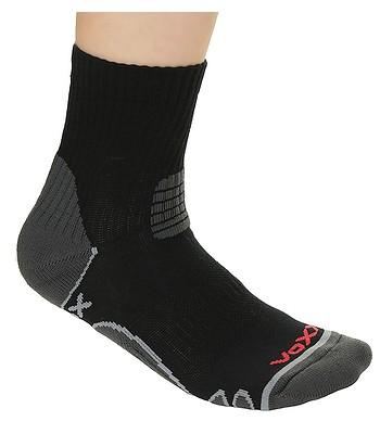 Socken Voxx Silo - Black