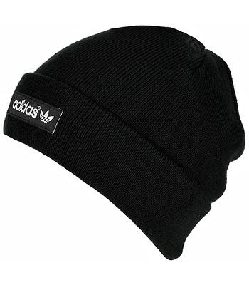 2a9f3eabd72 čepice adidas Originals Woven Logo - Black Black White
