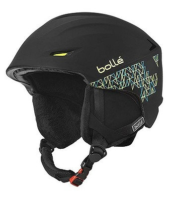 62d811c4c helma Bollé Sharp - Soft Black Mosaic   blackcomb.sk
