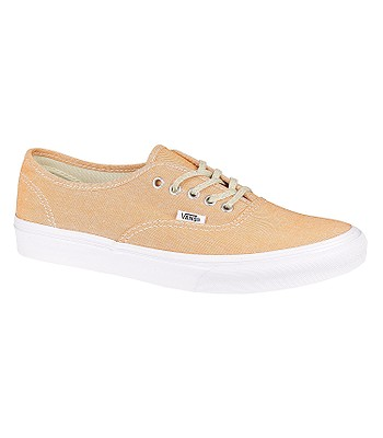 eabda9cbe3 boty Vans Authentic Slim - Chambray Coral True White