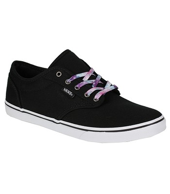 boty Vans Atwood Low - Cosmic Galaxy Lace Black  696dd16c982