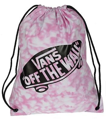 aa5cf9ea1edec worek Vans Benched Novelty - Tie Dye/Rose Violet - blackcomb-shop.pl