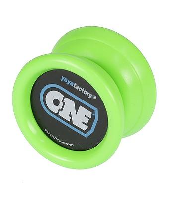 yoyo Yoyofactory One - Green