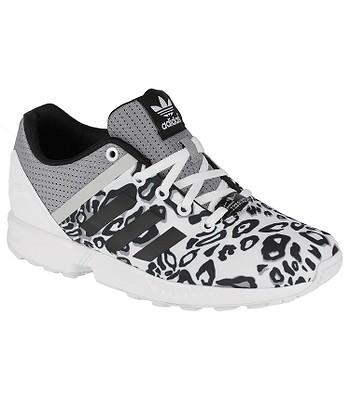 0089b6a54c9e9 topánky adidas Originals ZX Flux Split K - Light Onix Core Black White