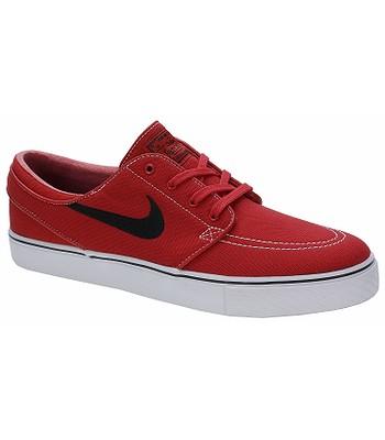 b788c5012cec shoes Nike SB Zoom Stefan Janoski Canvas - University Red Black Gum Light  Brown White - blackcomb-shop.eu