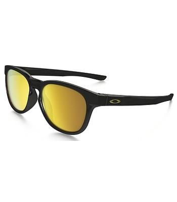 okuliare Oakley Stringer - Polished Black 24K Iridium  008eeb5e290