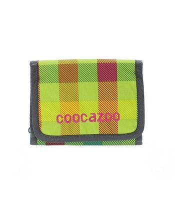 ab7006eab5 peněženka Hama - Coocazoo 129944 CashDash - Hip To Be Square Green ...