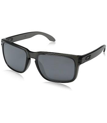 okuliare Oakley Holbrook - Gray Smoke Black Iridium  b686f437e61