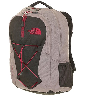 batoh The North Face Jester - Violet Gray Magenta  6cea4f37a4