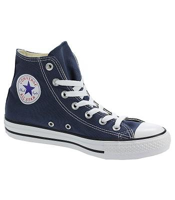 buty Converse Chuck Taylor All Star Hi - M9622C/Navy