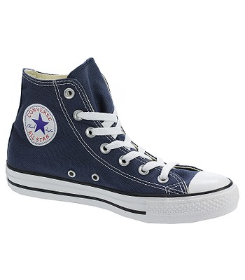 Schuhe Converse Chuck Taylor All Star Hi - M9622C/Navy