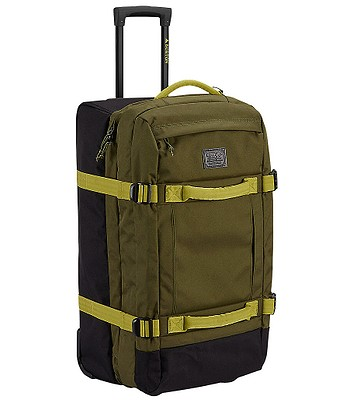 Suitcase Burton Convoy Roller Jungle Blackcomb Shop Eu