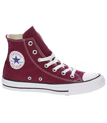 topánky Converse Chuck Taylor All Star Hi - 9613/Maroon