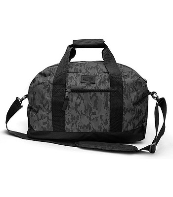 4fa5ce031392 taška Heavy Tools Endurel - Gunmetal | Blackcomb.cz