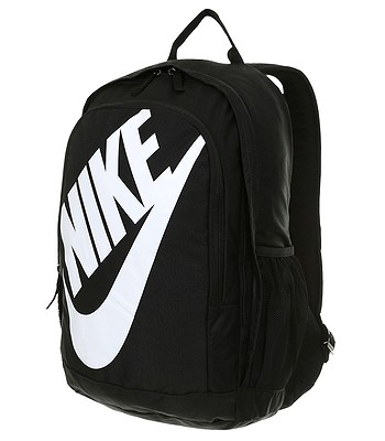 backpack Nike Hayward Futura 2.0 - 010/Black/Black//White
